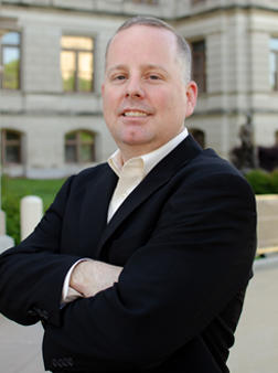 Photo of Kevin Emert