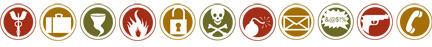 ER Guide Logos