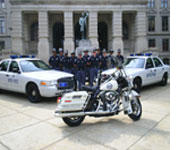 Photo of Capitol police